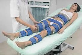 Tratamiento corporal con aparatologia (segun problema)
